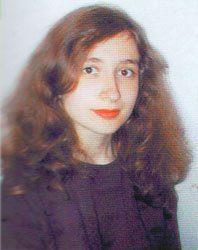 Інна Немирована